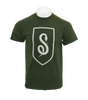 Slytherin Crest T-shirt