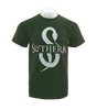 Slytherin House Name T-shirt (Online Only)