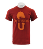 Gryffindor House Name T-Shirt