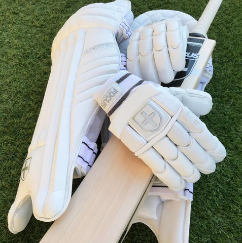 Focus Cricket Gloves - Professional level limited cricket gloves