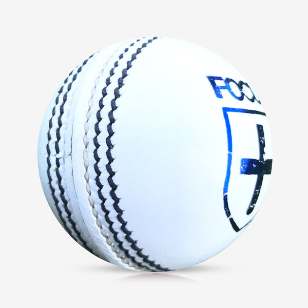 Focus Limited T20 Series 4pc Match Balls 156g - White