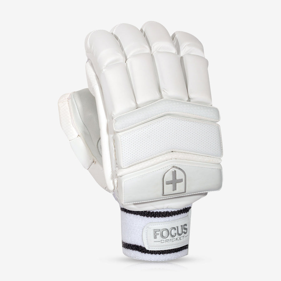 Focus Platinum Series Gloves (Youth)