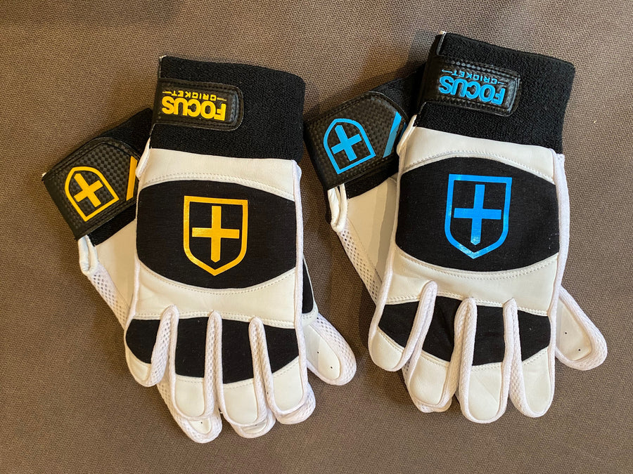 Focus Indoor Gloves