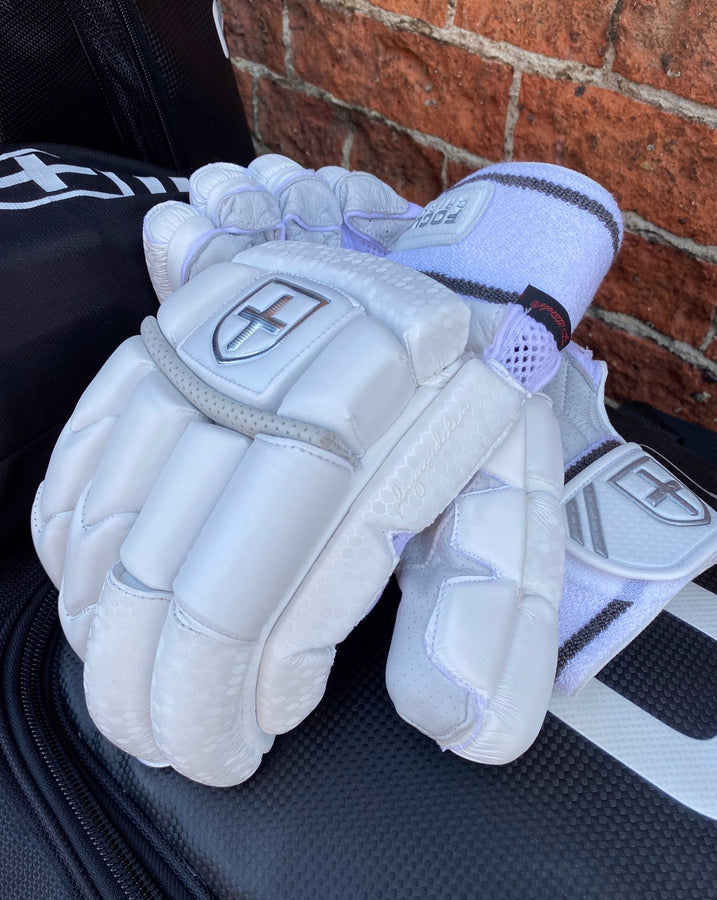 Focus Players Edition Gloves - Hybrid Finger Design