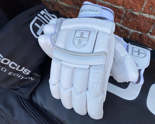 Focus Limited Edition Gloves - Split Finger