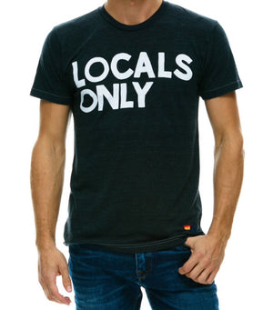 Load image into Gallery viewer, Locals Only T-Shirt