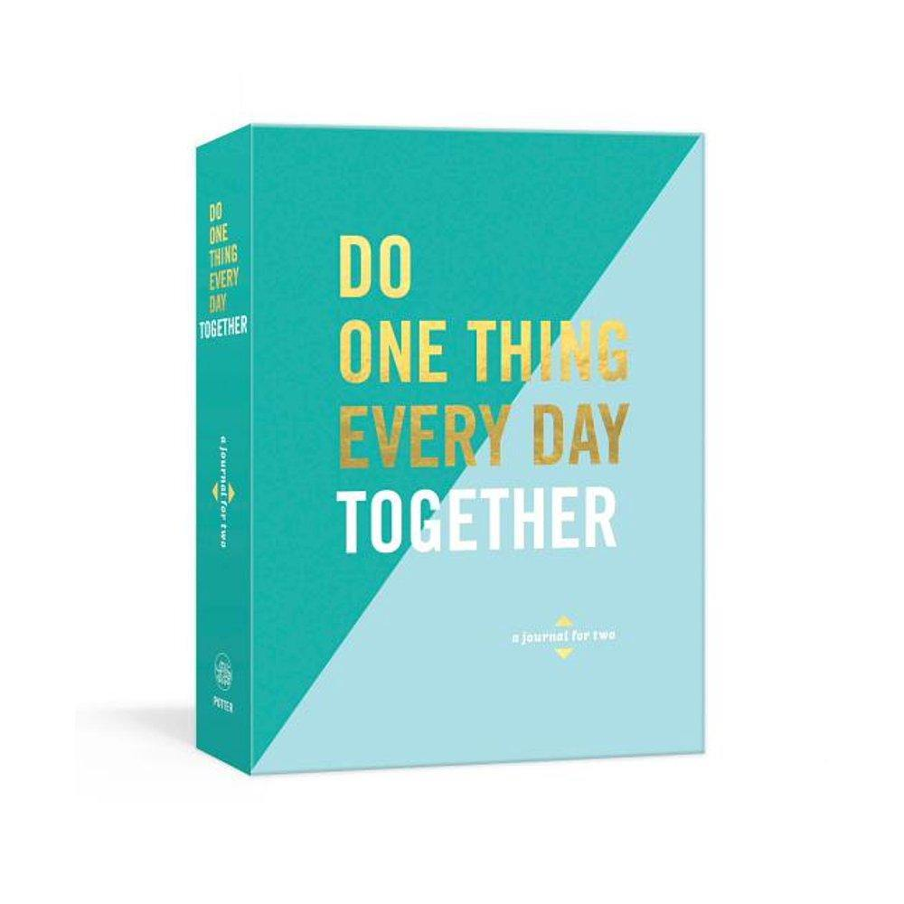 Do One Thing Everyday TOGETHER - Wheat Boutique
