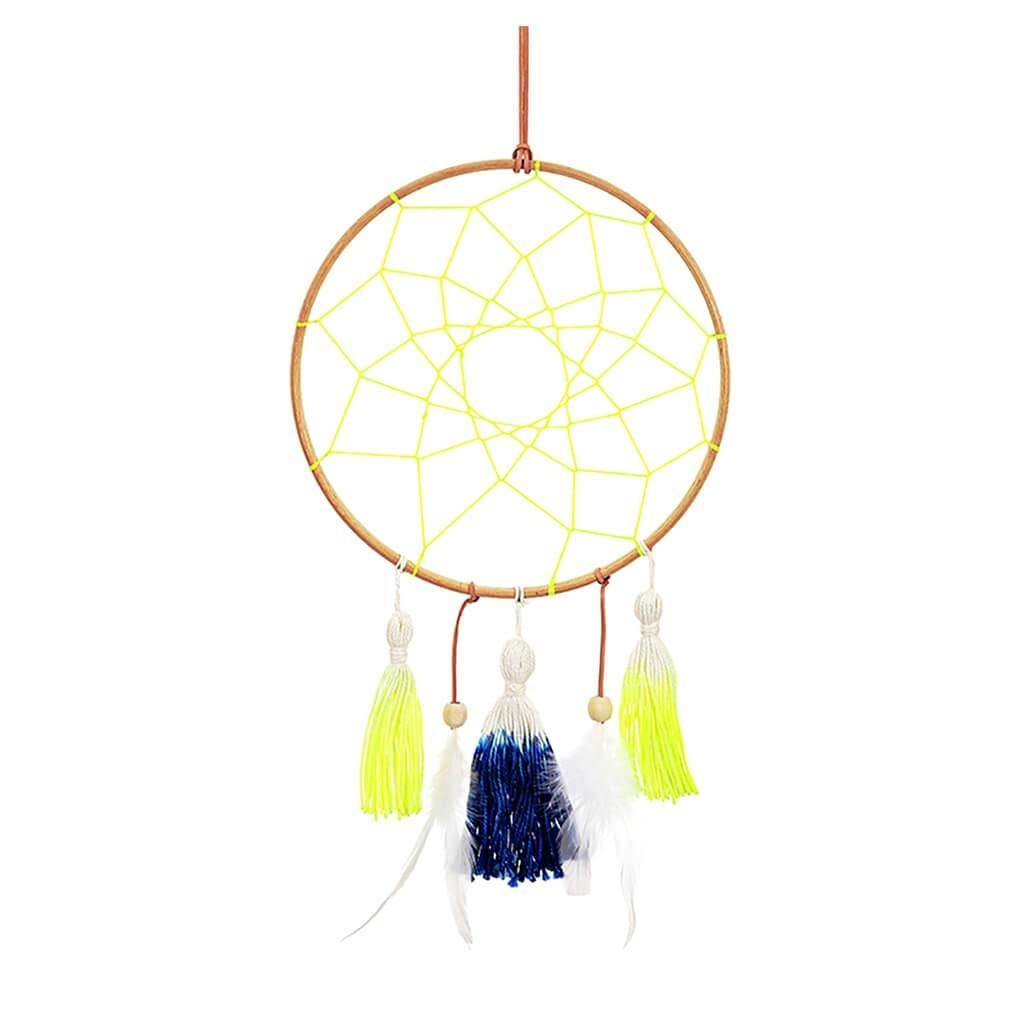 Boho Dreamcatcher - Wheat Boutique