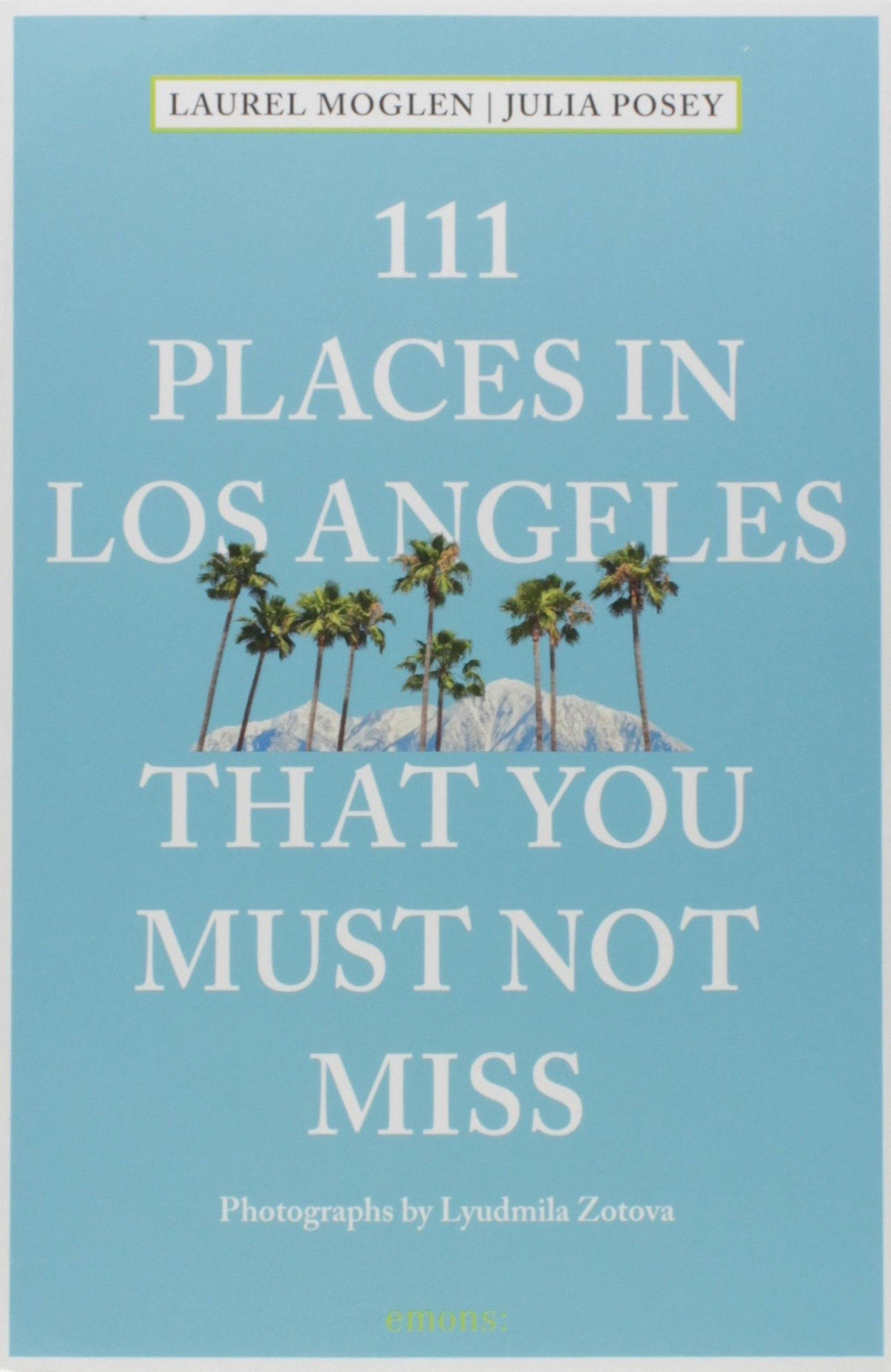 111 Places in Los Angeles - Wheat Boutique