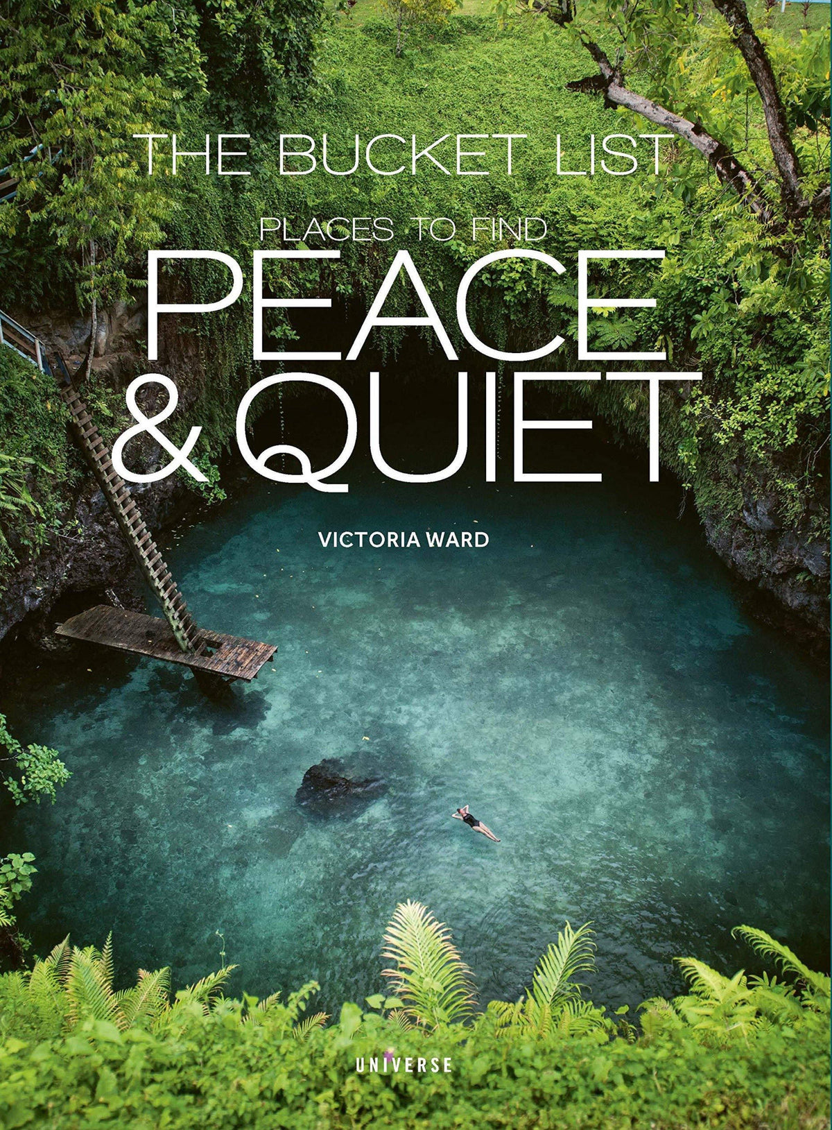 Bucket List Finds for Peace and Quiet - Wheat Boutique