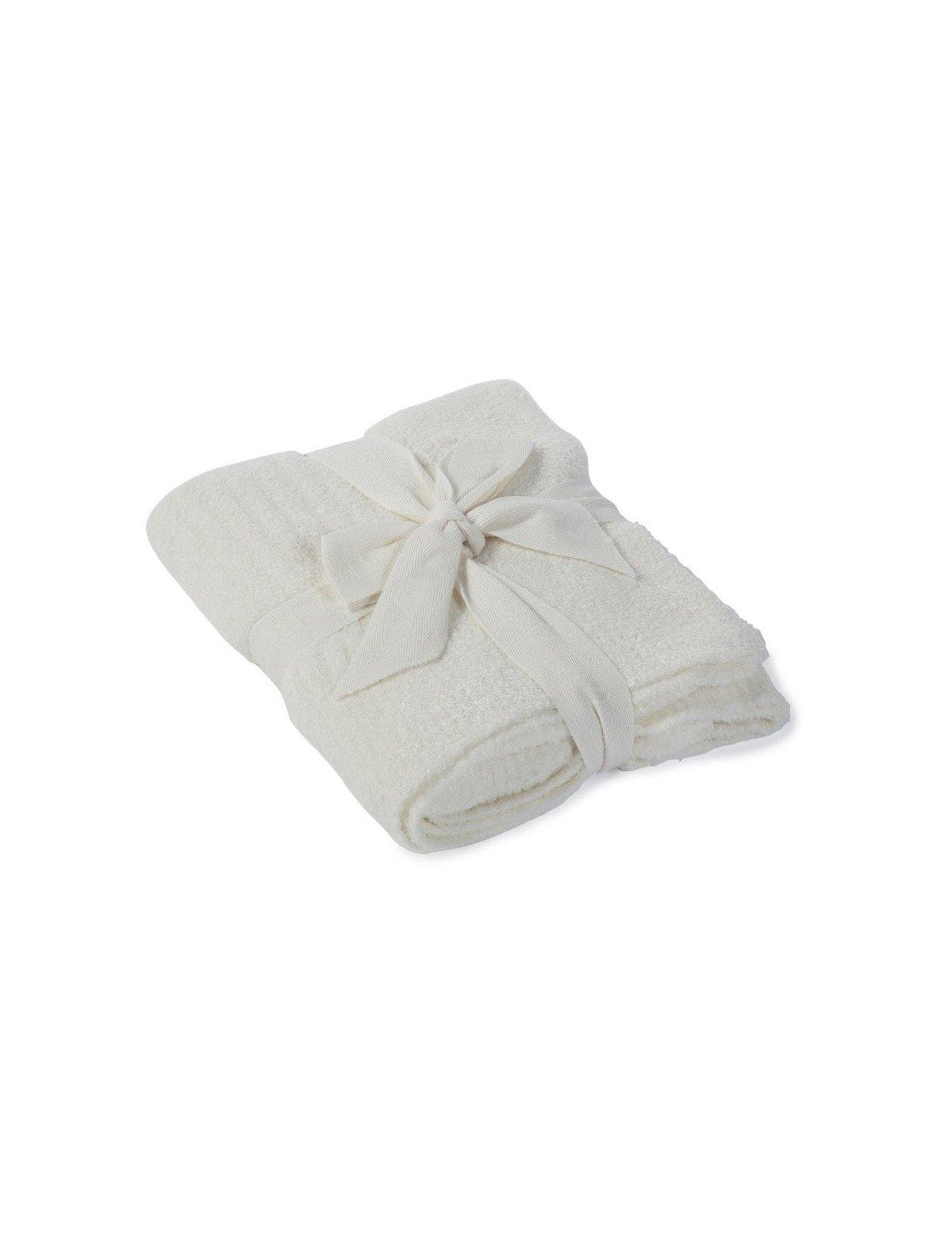 CozyChic Ribbed Infant Blanket - Wheat Boutique