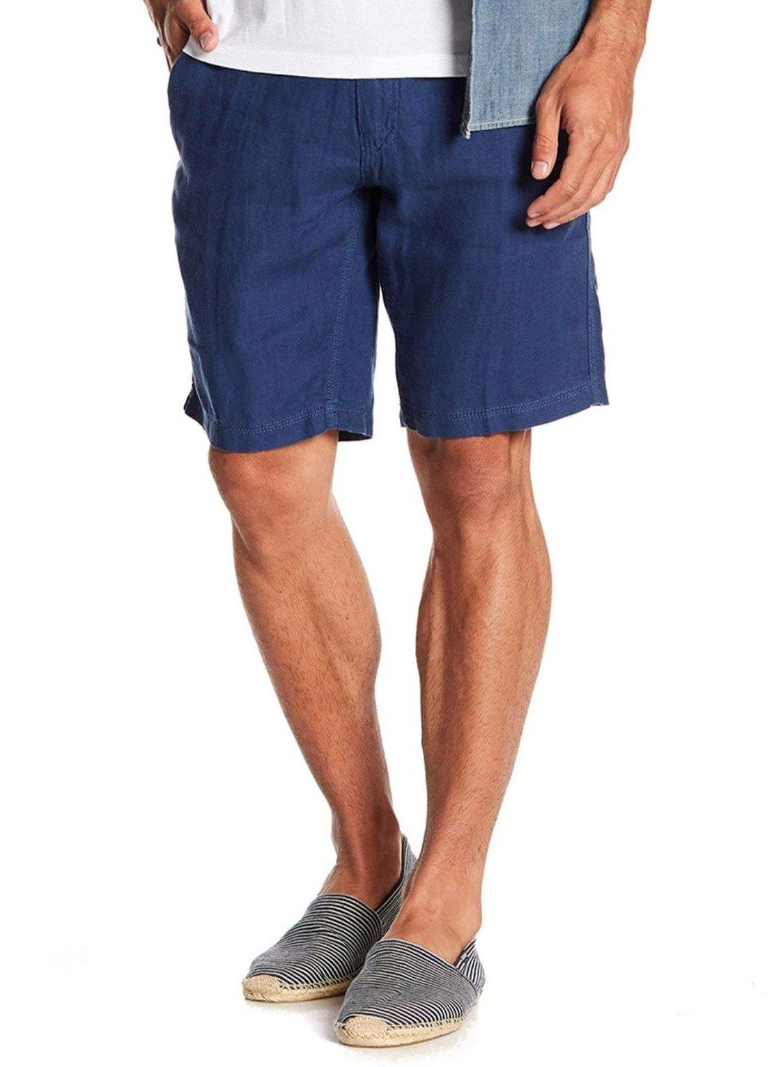 Onia Austin Shorts Ensign Blue