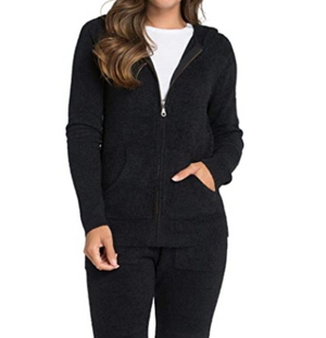 Load image into Gallery viewer, Cozychic Lite Women's Zip Up Hoodie