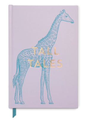 Vintage Sass Hardcover Journal