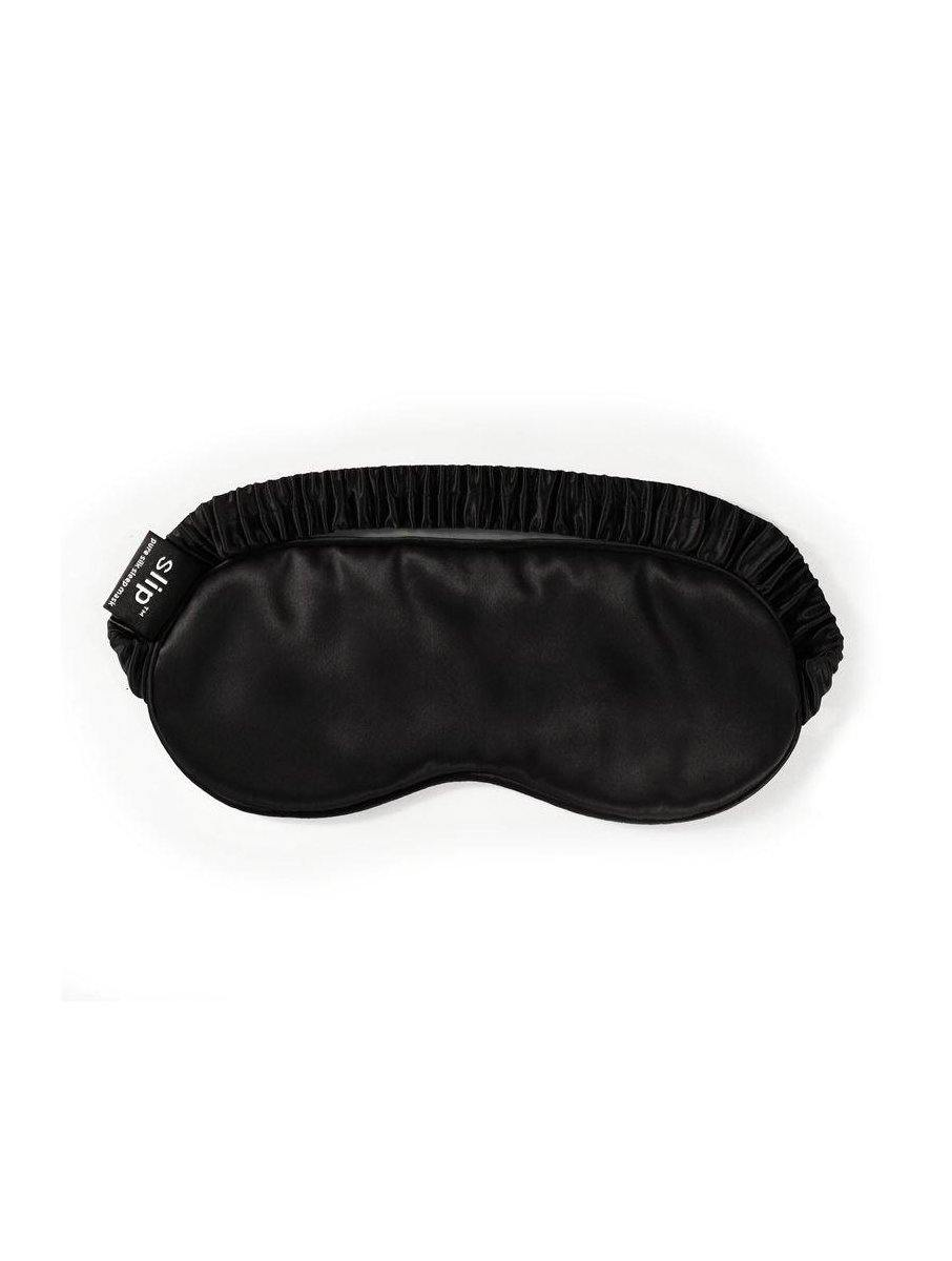 Black Sleep Mask - Wheat Boutique