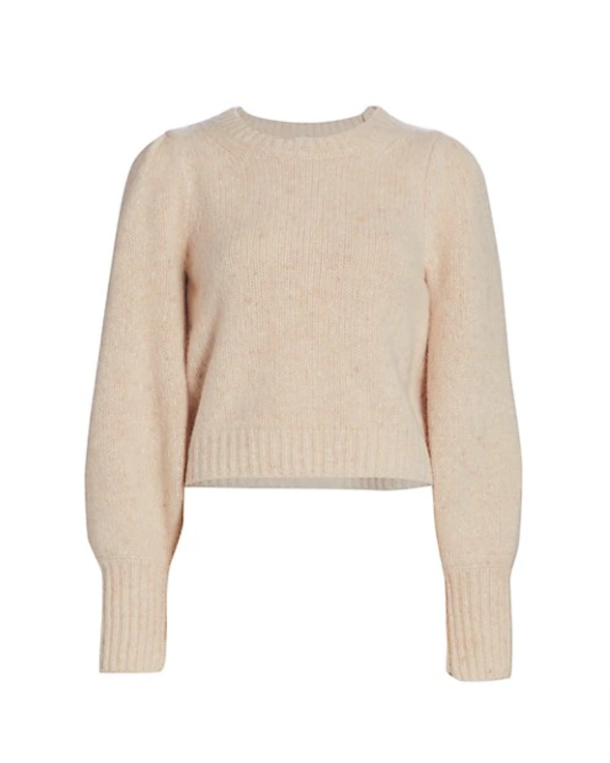 Kari Sweater - Cream