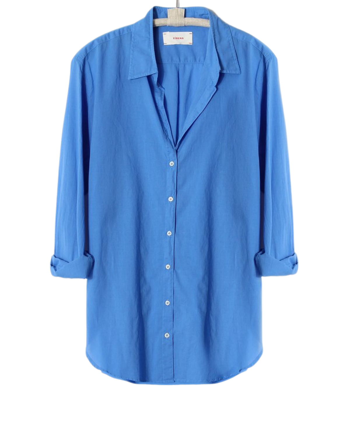 Beau Shirt - Blue Waters