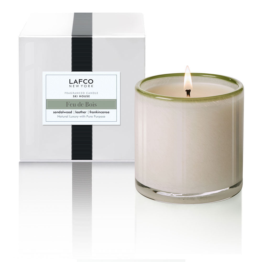 Load image into Gallery viewer, LAFCO Feu de Bois Candle