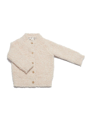 Infant Cozychic Heathered Cardi