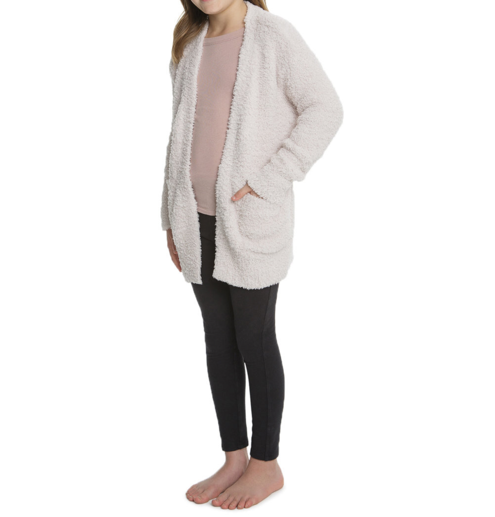 CozyChic So-Cal Cardi - Wheat Boutique