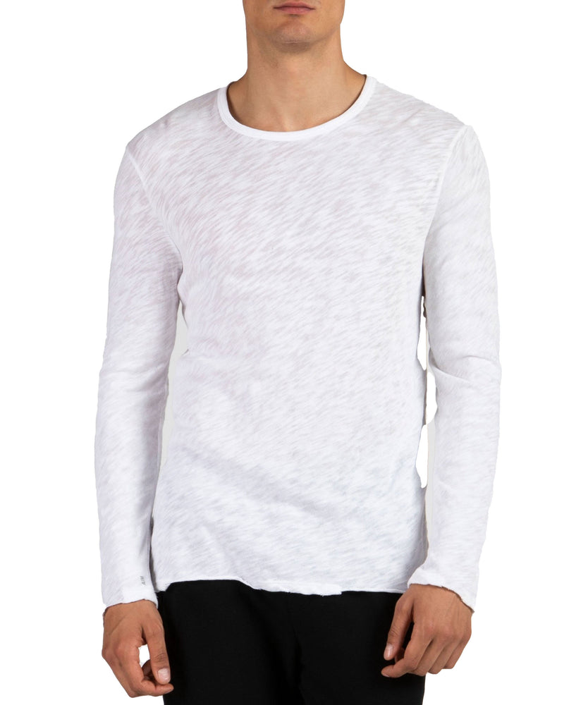 Load image into Gallery viewer, Men's Long Sleeve Tee
