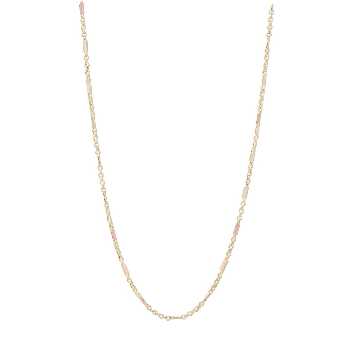 Amalfi Necklace - Wheat Boutique
