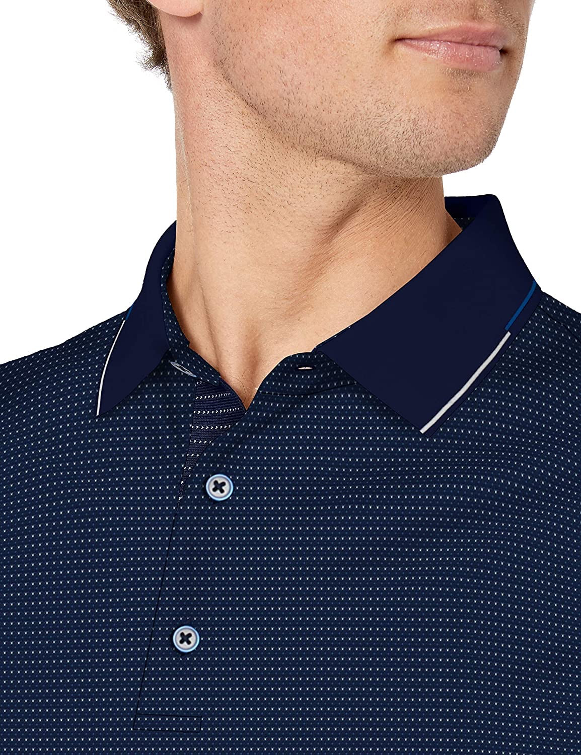 Northcliffe Short Sleeve - Navy