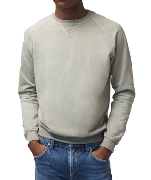 Load image into Gallery viewer, Collegiate Raglan Crew