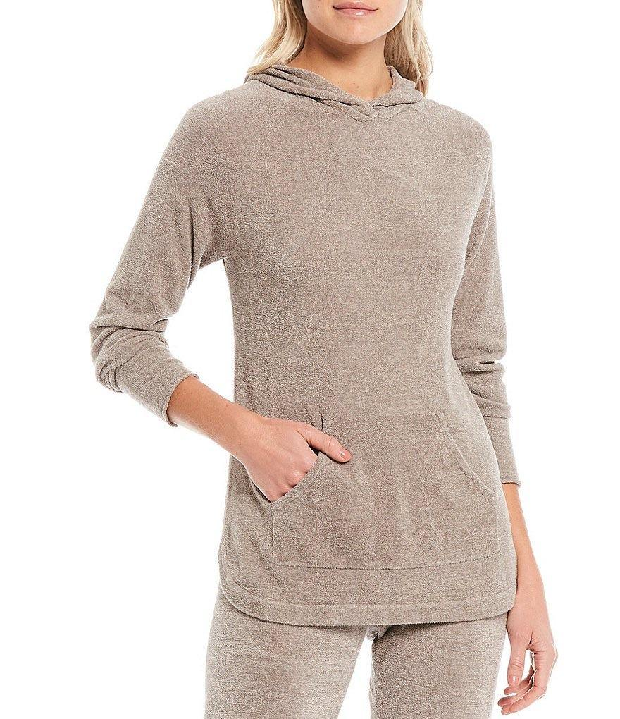 CozyChic Ultra Lite Pullover - Beach Rock - Wheat Boutique