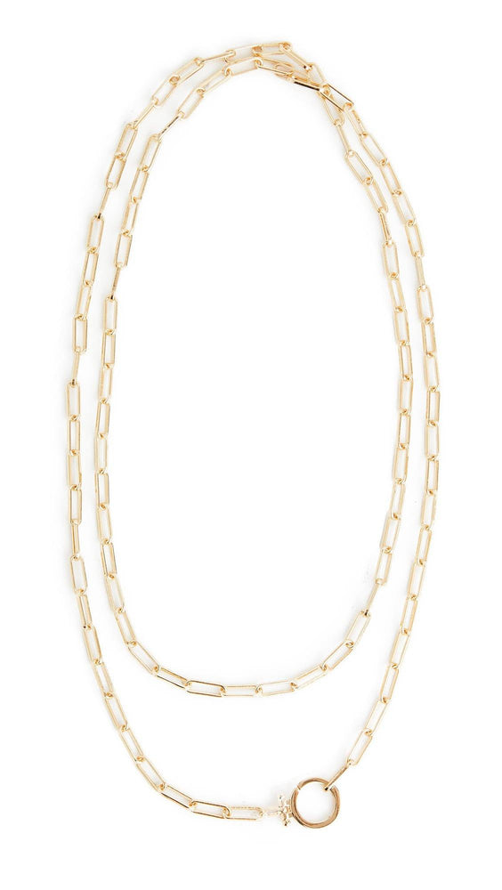 Load image into Gallery viewer, Parker Wrap Necklace