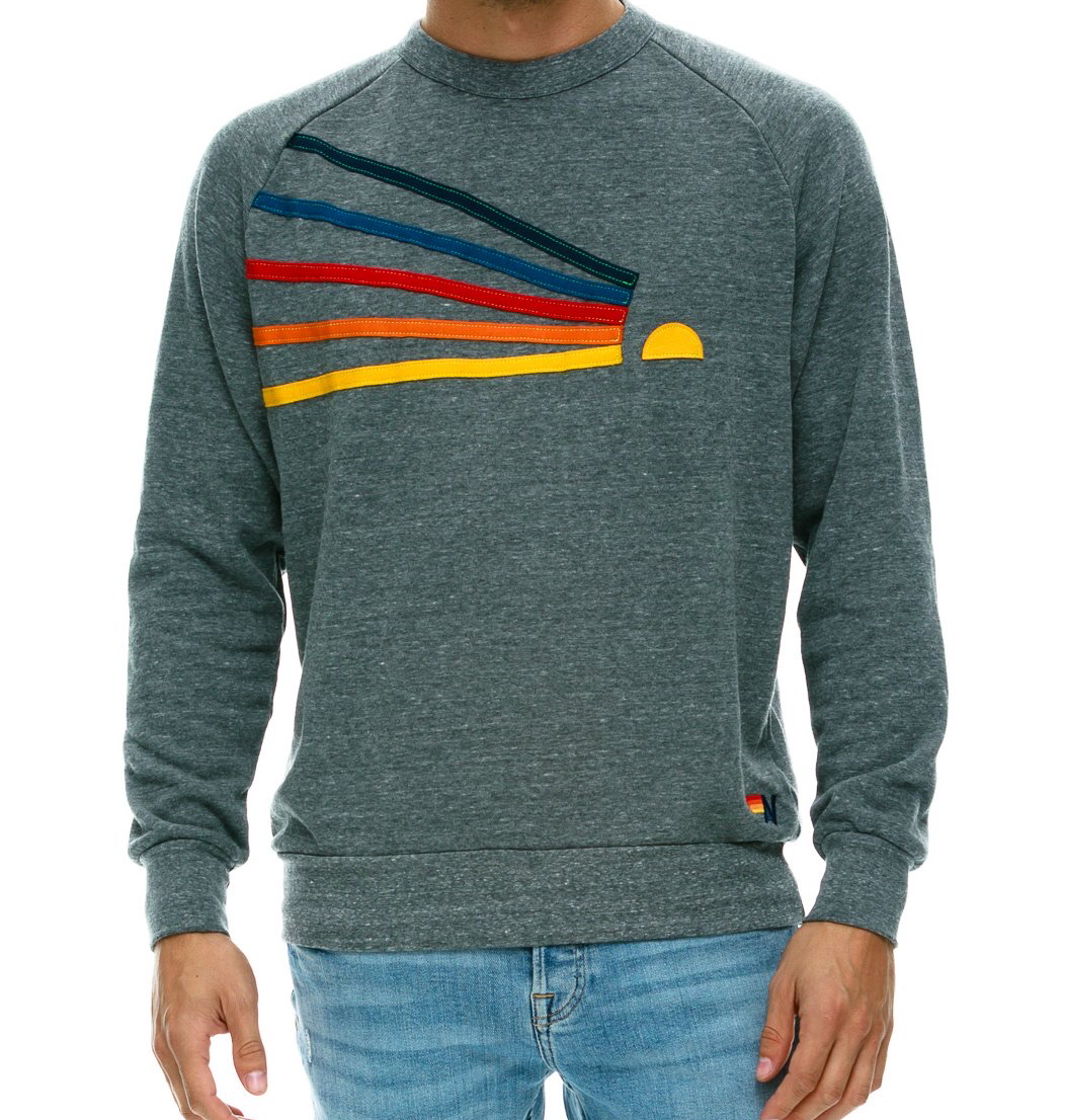 Daydream Sweatshirt - Heather Grey