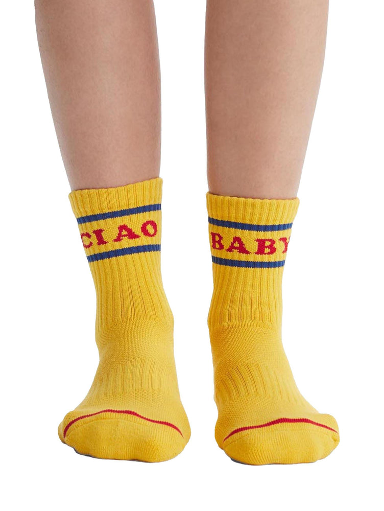 Load image into Gallery viewer, Ciao Baby Socks