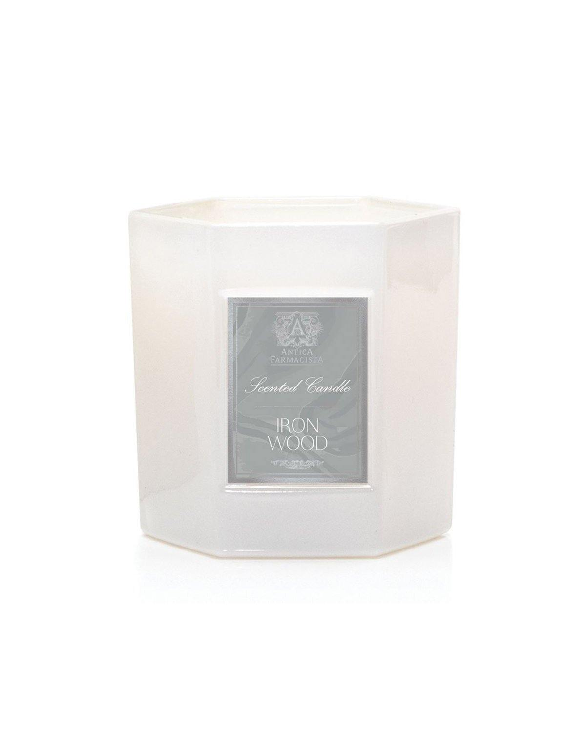 'Ironwood' 9oz Candle