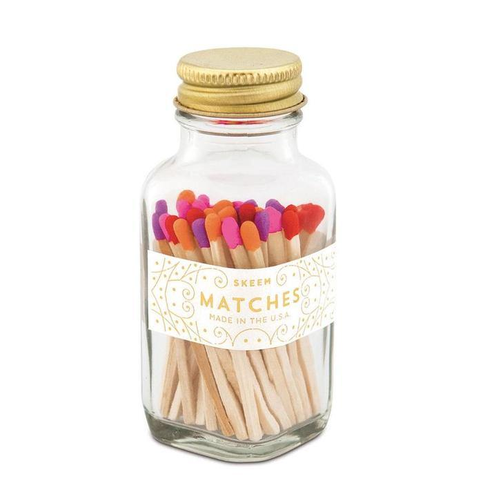 Large Multi Tip Match Bottle - Wheat Boutique