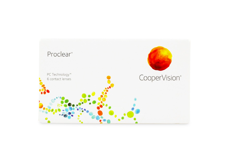 Proclear Compatibles 8.6 (6 Pack) - Lensbox™