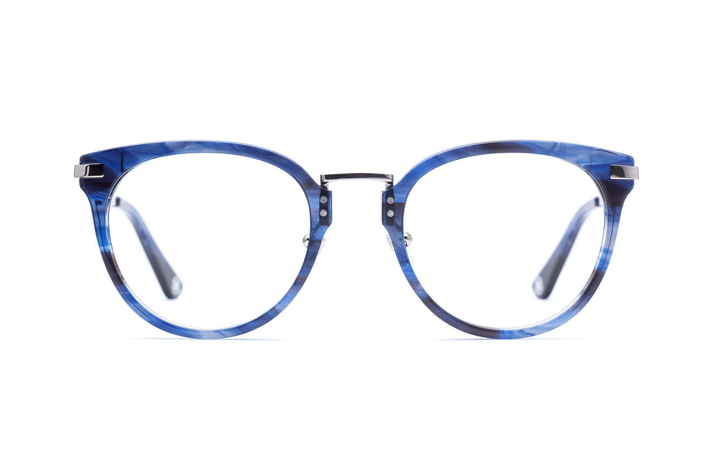 Vechio in blue tortoise