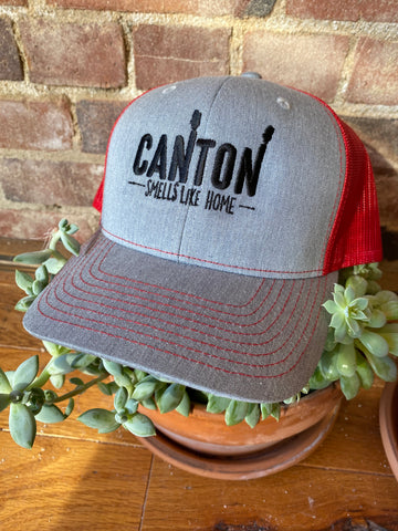 CANTON Smells Like Home PRM Cap