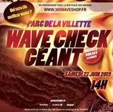 Wave Check France