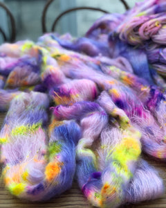 Potion Mohair