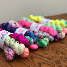 Bundle of joy * Mini skein bundle * DK