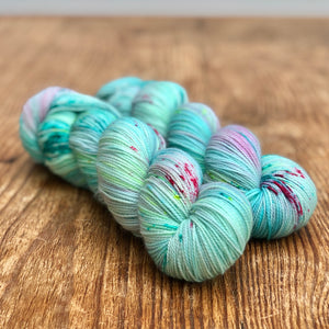 Neverland Sock yarn