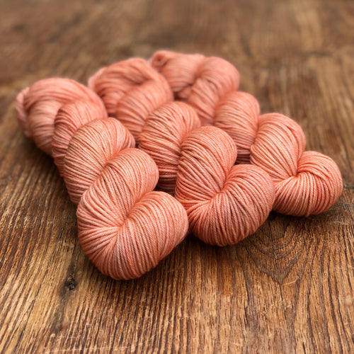Dusty coral DK