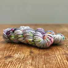 Haunted House Super chunky merino
