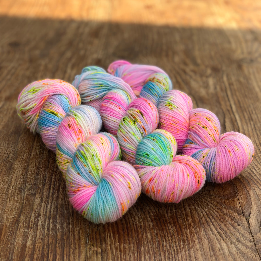 Joy Sock yarn
