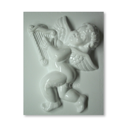 Angel Plaster Molds