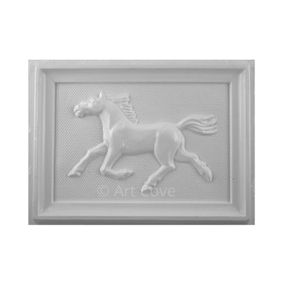 Animal Plaster Molds