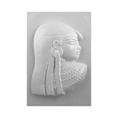 Cultures of the World Plaster Molds