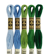 Dmc Embroidery Floss Cotton Thread