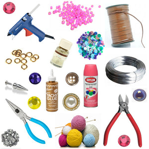 Basic Craft Supplies