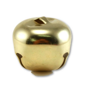51mm Darice Gold Bell 1 Piece 1090-09 - artcovecrafts.com